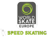 World Skate Europe Speed Skating